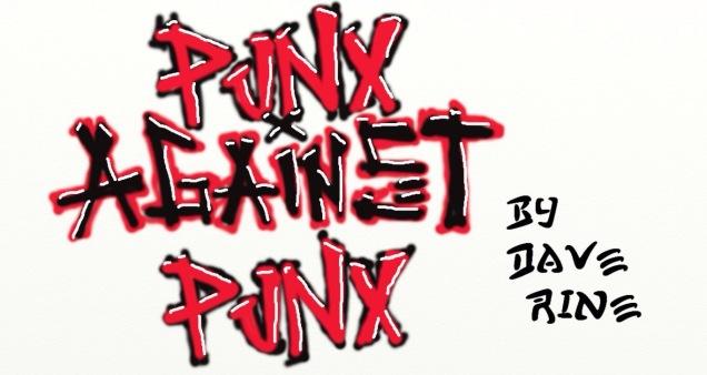 Punx Against Punx